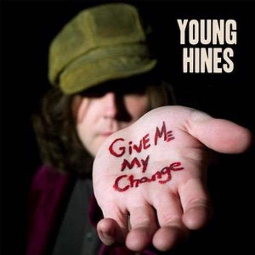 Rainy Day - Young Hines