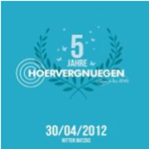 Mira@Ritter Butzke_5 Jahre Hoervergnuegen_20120430