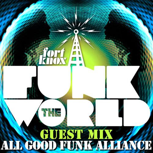 Funk The World 05