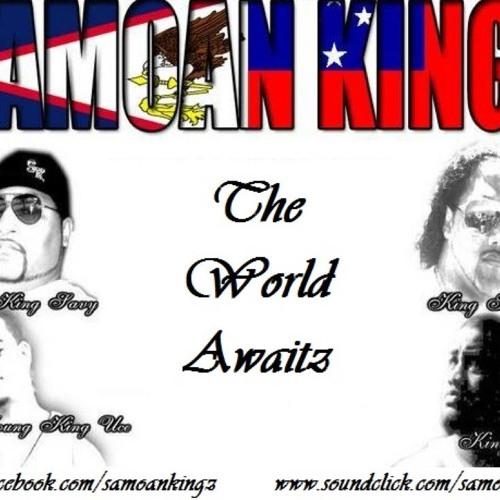 SAMOAN KINGZ - Spend Some Tyme