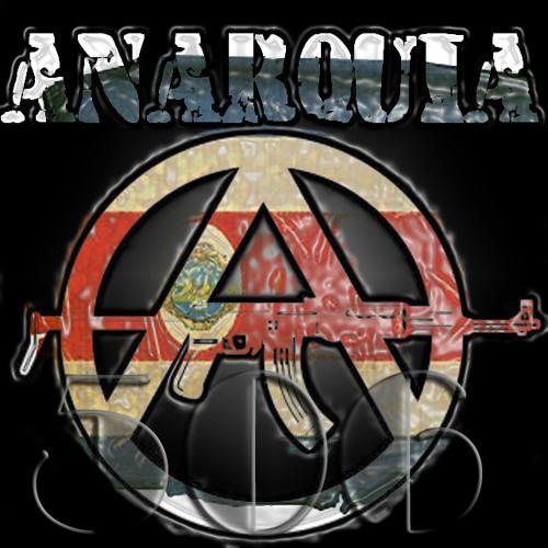 ANARQUIA - MAKE WONDAH, FATJOSH (38SPCL) Feat ENIGMA - (Prod By 506Records)