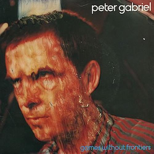 PETER GABRIEL - Games without frontiers (@omik war fair)