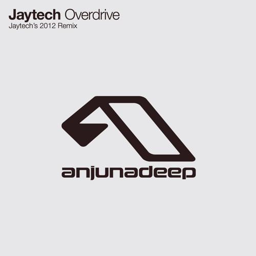 Jaytech - Overdrive (2012 Remix) [Free track]