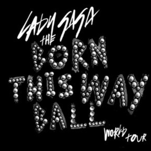 Born This Way Ball Tour