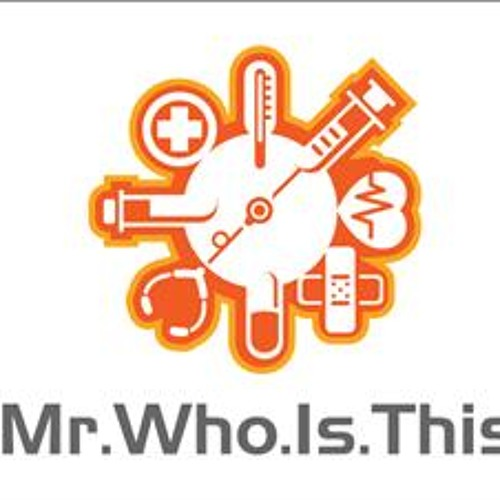 Mr.Who.Is.This? - Strak gaan