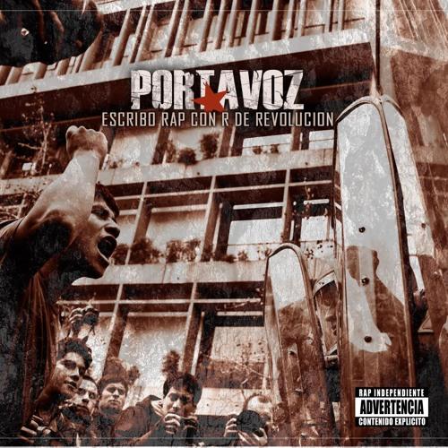 Portavoz - Flow y venganza con Dj Cidtronyck (beat Por Cidtronyck)