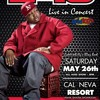 E-40 live in North Lake Tahoe May 26th 2012