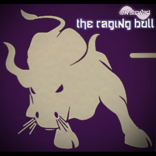 The Raging Bull [Explicit]