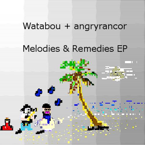angryrancor + Watabou - We R Scientists