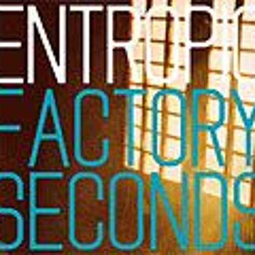 Factory Seconds (album 2005)