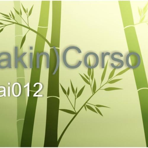 Corso - (mandale!) Bamboo - DJ Set Mayo 012