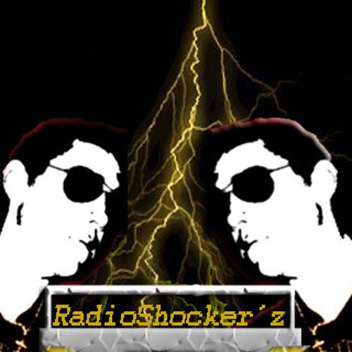 RadioShockerz - Fucking Monolog