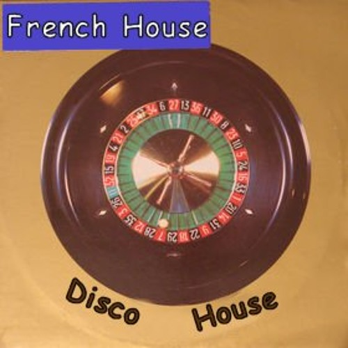 French Touch Soulful House Mix - Jay Todd