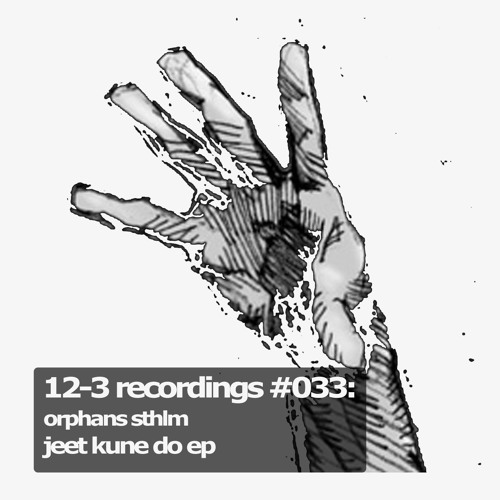 123REC033: Jeet Kune Do EP