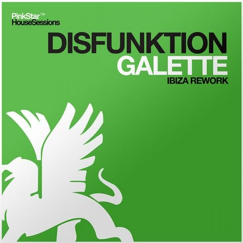 Disfunktion - Galette (Rene Kuppens Remix) [OUT NOW]