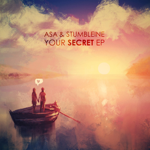 Asa & Stumbleine - Without You