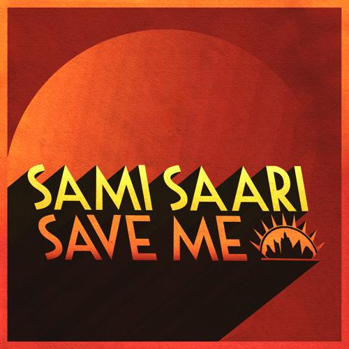 Sami Saari - Save Me (Original Mix) [Neptuun City] (EP OUT NOW!)