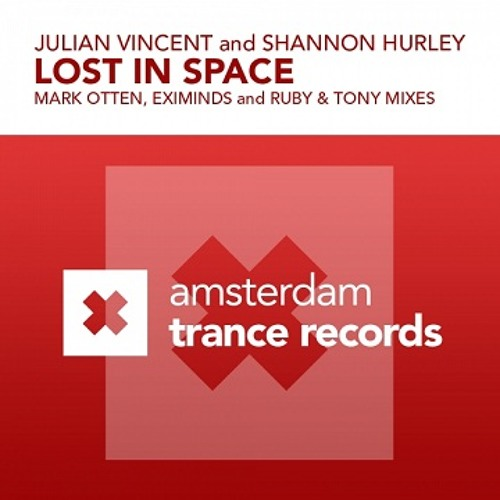 Julian Vincent & Shanon Hurley (Ruby & Tony Remix)