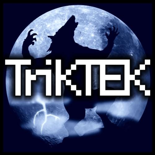 TriKTEK - Wolfen
