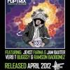 Fliptrix -  The Essence (prod. Kontigo)