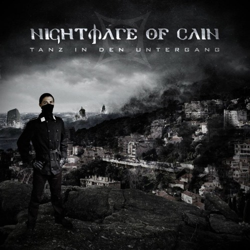 Nightmare of Cain - Exterminate Your Fears