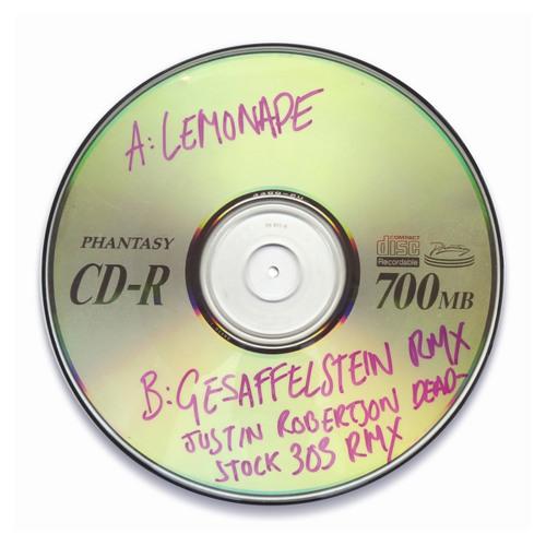 Boys Noize & Erol Alkan- 'Lemonade'