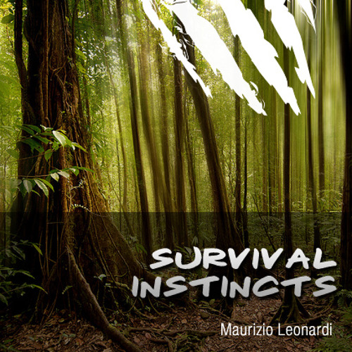Maurizio Leonardi - Survival Instincts (Original Mix) // Tonspur Records