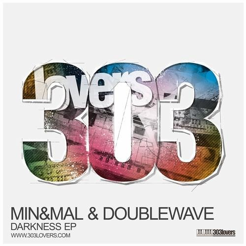 Min&Mal & Doublewave - Dogma (Original Mix) [303 Lovers]