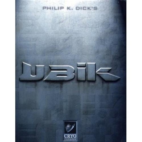 Ubik Introduction (Ella Mix)