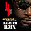 Rick Ross - Mc Hammer (Young Mush rmx)
