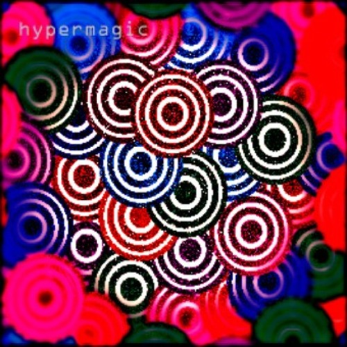 Hypermagic - Piffy On A Rock