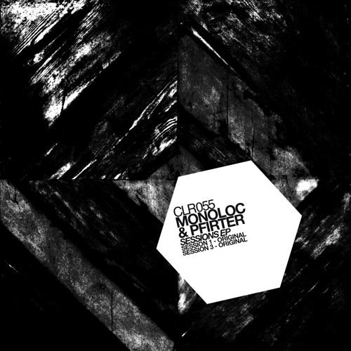 Monoloc & Pfirter-Session 1