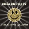 john macraven vs  a lua sol   make me happycoco jambo coverbootleg