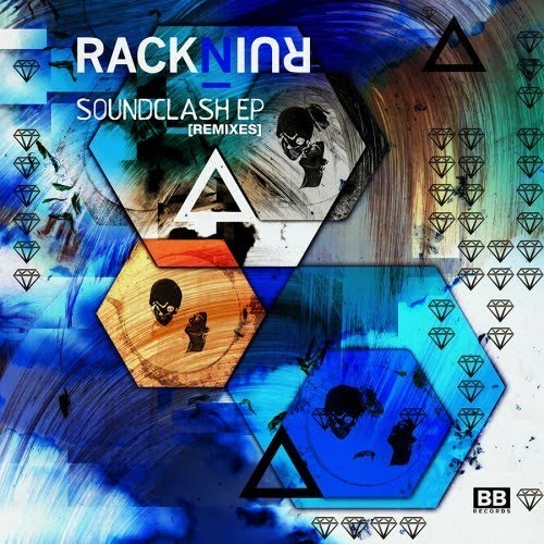 RacknRuin - Dazed & Confused (SKisM's Baroque Out RmX) 112kbps Preview