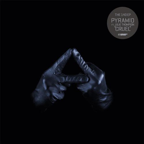 Pyramid - Cruel (SKisM RmX) - 112kbps Preview