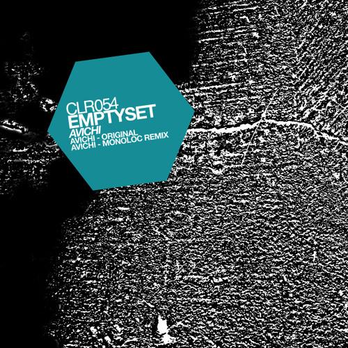 Emptyset - Achivi (Monoloc Remix)