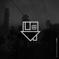 The Neighbourhood Female Robbery Artwork