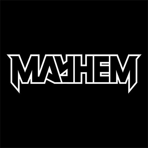 Mayhem x UFO! - Iodine Poison [FREE MP3 DOWNLOAD!]
