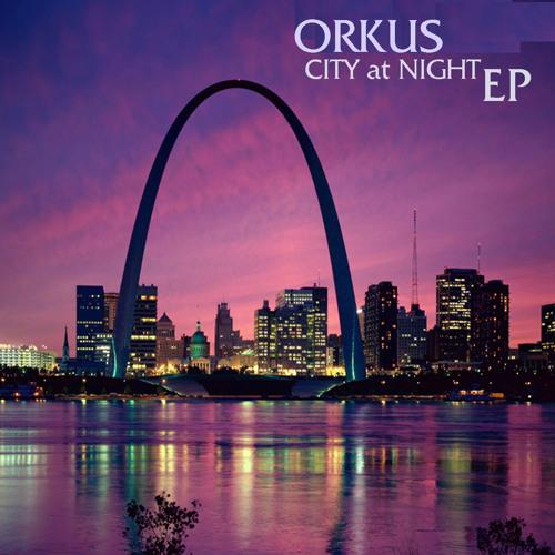 ORKUS-City at Night (Jiri Chvatal remix)