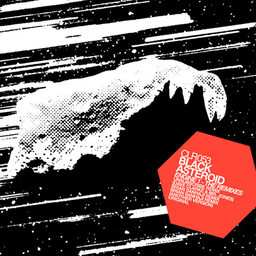 Black Asteroid - Engine 1 (Original Mix)