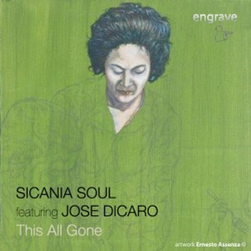 Sicania Soul feat. Jose Dicaro - This All Gone (Beatless Mix)