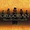 Gregorian - the moment of peace