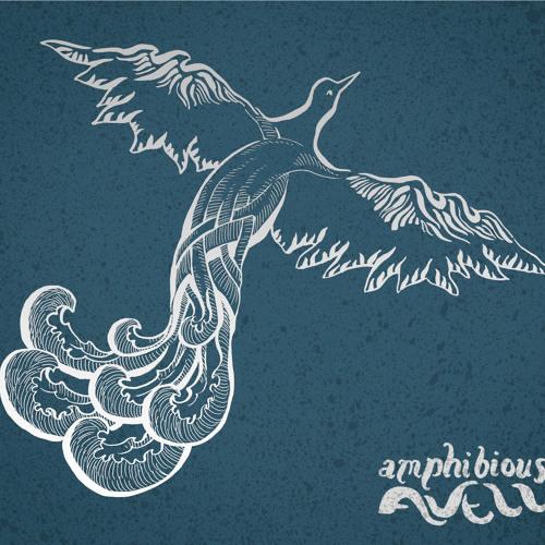 EP Amphibious  (promo mix)