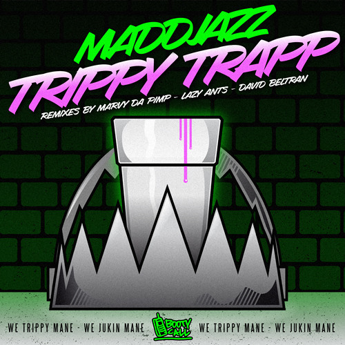 Trippy Trapp EP