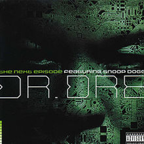 "The Next Episode Feat. Snoop Dogg & Dr Dre ""Psylo Drumstep Remix"""
