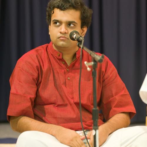Entha Velaiyum Kanda- Brindavani- Maharajapuram S.Ganesh Viswanathan
