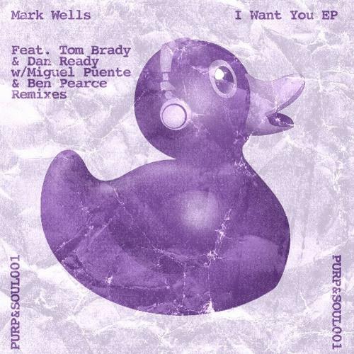 Dan Ready, Mark Wells, Tom Brady - Fantasy Girl (Original Mix) | [Purp & Soul]