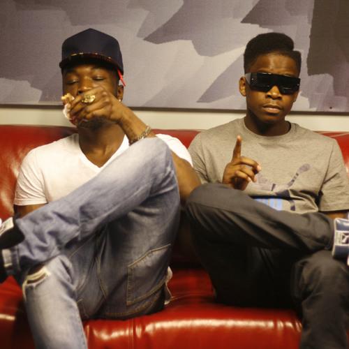 Dotstar & Afrikan Boy - Amala Azonto (Radio mix)