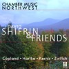 Chamber Music Northwest - David Shifrin & Friends - Sampler