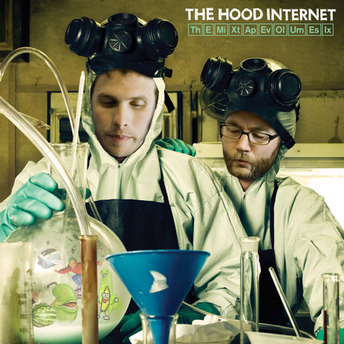 The Hood Internet - The Mixtape Volume Six
